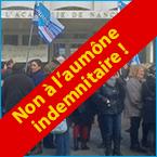 Colère et indignation des personnels administratifs et techniques de l'académie de Nancy-Metz !