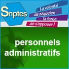 Conditions de promouvabilité des personnels administratifs