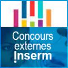 Concours externes et examens professionnalisés réservés ITA 2014 - INSERM