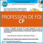 Elections professionnelles des commisions paritaires des PO des oeuvres universitaires