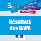 Adjoints techniques de recherche et formation (ATRF) : résultats CAPA 2020 de l'académie de Grenoble