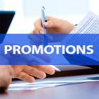 Personnels ITRF de l'éducation nationale - Les promotions en chiffre...