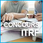 Concours et Examens professionnels ITRF (session 2021)