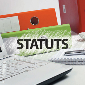 Statuts et règlement du SNPTES